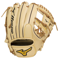 Mizuno Pro GMP2-600S Fielder's Glove - Men's - Tan / Tan