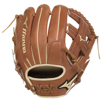 Mizuno Pro Select GPS1-600R Fielder's Glove - Men's - Brown / Tan