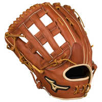Mizuno Pro Select GPS1-700DH Fielder's Glove - Men's - Brown / Brown