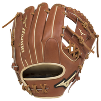 Mizuno Pro Select GPS1-400S Fielder's Glove - Men's - Brown / Tan