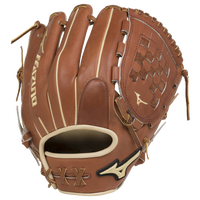 Mizuno Pro Select GPS1-100DT Fielder's Glove - Men's - Brown / Tan