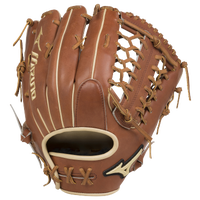 Mizuno Pro Select GPS1-700DS Fielder's Glove - Men's - Brown / Tan