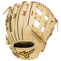 Mizuno Pro GMP2-700DH Fielder's Glove - Men's - Tan / Tan