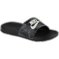 c9c85fa15139 Nike Benassi JDI Slide - Men s - Casual - Shoes - Black Summit White