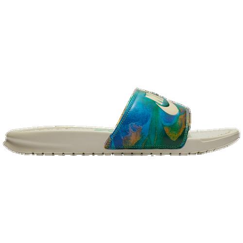 626509287877 Nike Benassi JDI Slide - Men s - Casual - Shoes - Multi