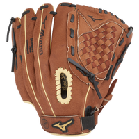 Mizuno Prospect Powerclose Glove - Youth - Tan
