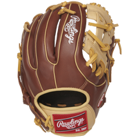 "Rawlings Gamer 11.25"" Baseball Glove - Men's - Brown / Tan"