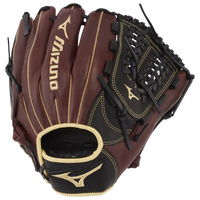 Mizuno MVP Prime Fielder's Glove - Men's - Brown / Black
