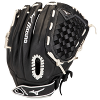 Mizuno Prospect Select Glove - Girls' Grade School - Black