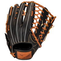 Mizuno Select 9 Fielder's Glove - Youth - Black