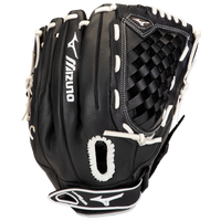 Mizuno Prospect Powerclose Glove - Youth - Black