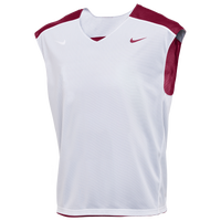 Nike Team Core Reversible Pinnie - Men's - White