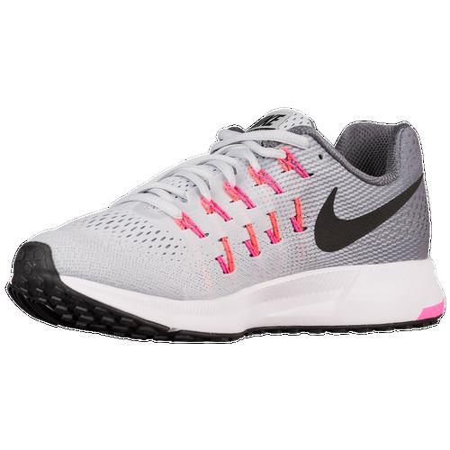 0f9828c02b58 Nike Air Zoom Pegasus 33 - Women s - Running - Shoes - Pure Platinum ...