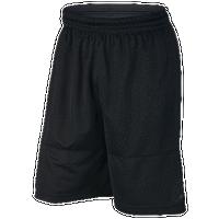 189949a27cade8 Jordan Ele Print Shorts - Men s - All Black   Black