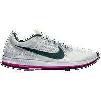 Nike Zoom Streak 6 - Men s - Grey   Dark Green 8fbcb396f8