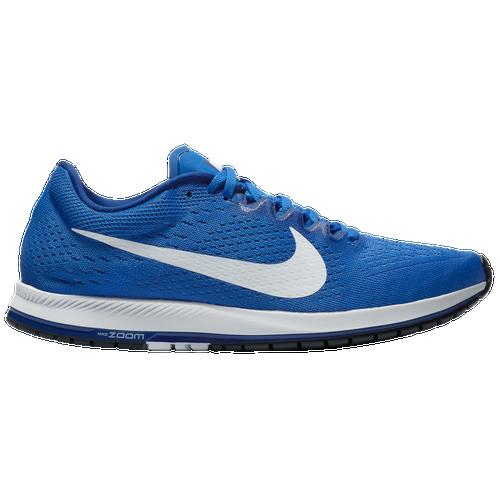 Nike Zoom Streak 6 - Men's Track & Field - Wolf Grey/White/Anthracite/Volt 31413007