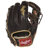 Rawlings Gold Glove RGG314-2B Fielder's Glove - Brown / Brown