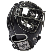 Rawlings Heart of the Hide Fielder's Glove - Black