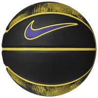 Nike LeBron Mini Basketball -  Lebron James - Black / Black