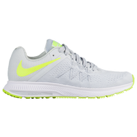 Nike Men's Air Zoom Elite 8 101, BLACK/WHITE WOLF