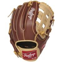 Rawlings Gamer EBG315-6DBC-3/0 Fielder's Glove - Brown / Tan
