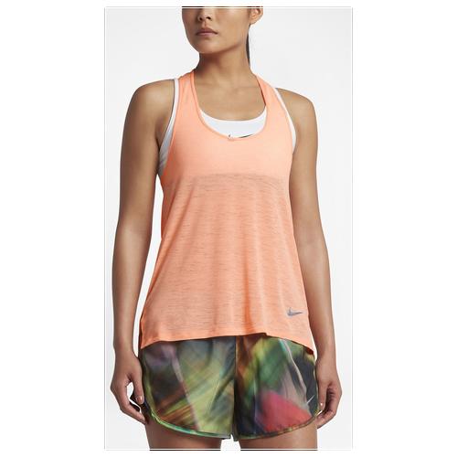12f3d904e2700 Nike Dri-FIT Cool Breathe Tank - Women s - Running - Clothing ...