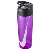 Nike TR Hypercharge Straw Bottle 24 OZ - Purple