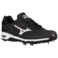 Mizuno Dominant IC - Men's - Black / White