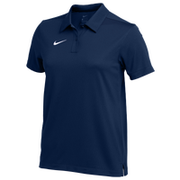 Nike Team Franchise Polo - Women's - Navy