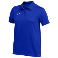 Nike Team Franchise Polo - Women's - Blue