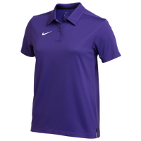 Nike Team Franchise Polo - Women's - Purple