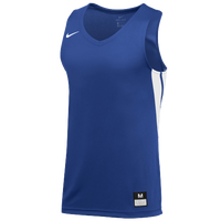 Nike Team National Jersey - Men's - Blue / White