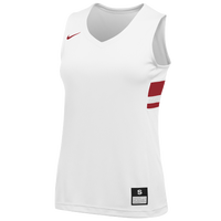 Nike Team National Jersey - Women's - White / Red