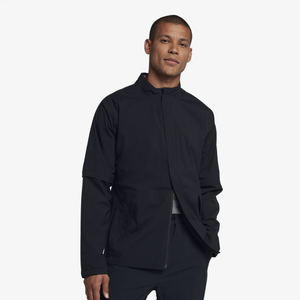 Nike Hypershield Core Golf Rain Jacket - Men's - Black/Black
