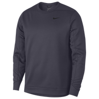 Nike Therma Repel Golf Top Crew - Men's - Grey