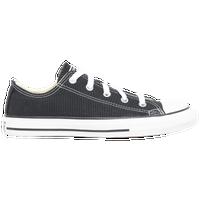 converse black and white. converse all star ox - boys\u0027 preschool black / white and c