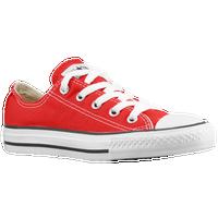 afb9aabfdbbaf9 Converse All Star Ox - Boys  Preschool - Basketball - Shoes - Charcoal