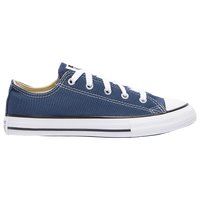 Discount Store Converse Boys Kids All Star Ox Basketball Shoes