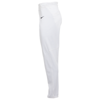 Nike Team Vapor Prime Baseball Pants - Men's - White