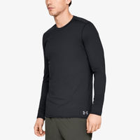 Under Armour ColdGear Armour Fitted Crew - Men's - Black
