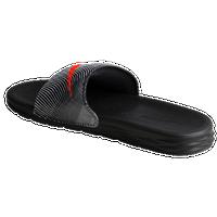 Nike Benassi Solarsoft 2 Men's Slide Midnight Navy Lyon Blue B71f7185