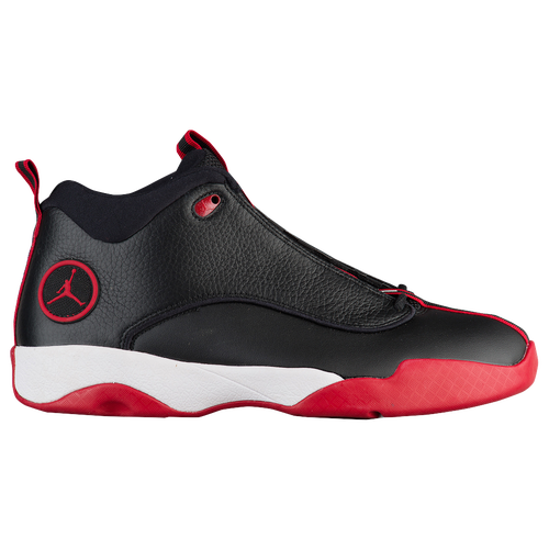 Jordan Jumpman Pro Quick - Men's - Black / White