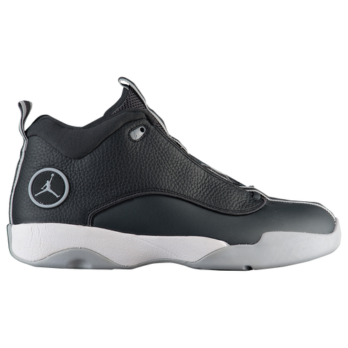 Jordan Jumpman Pro Quick - Men's - Basketball - Shoes - Anthracite/Wolf  Grey/Black/White