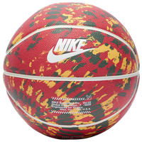 Nike Global Exploration Basketball - Red / Green