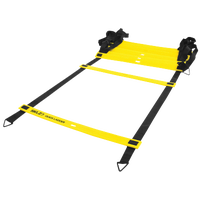 SKLZ 15-Rung Quick Ladder - Gold / Black