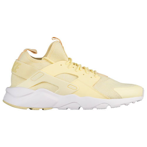 nike huarache mens yellow