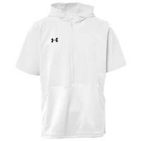 Under Armour Team Team Evo S/S Cage Jacket - Men's - White