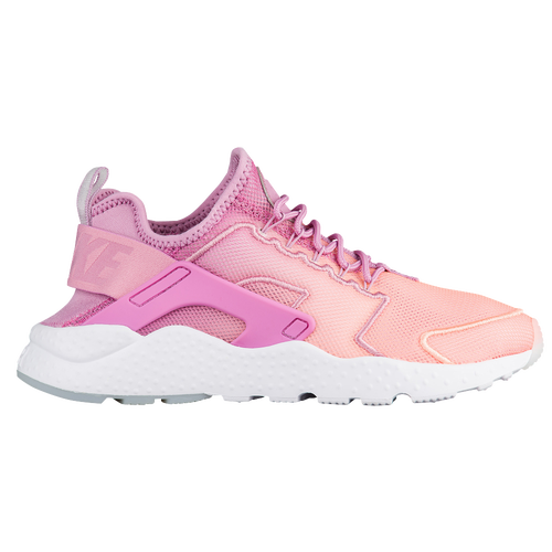 nike huarache run ultra rosa