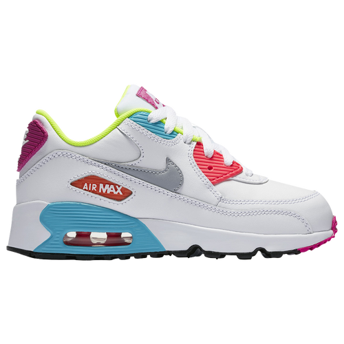 Nike Air Max 90 - Girls Preschool  Foot Locker