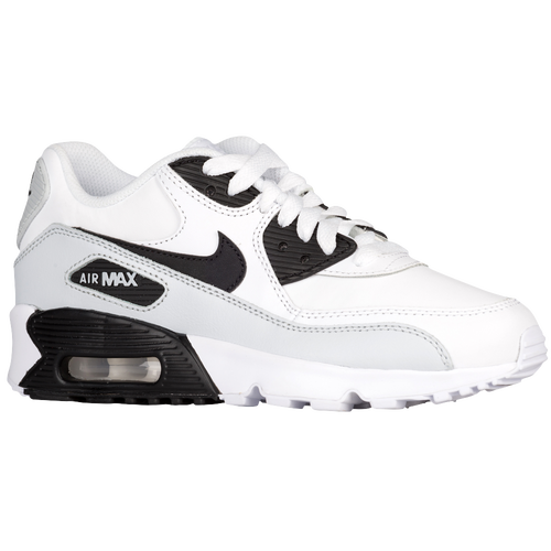 black and white nike air max 90